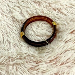 Monet Vintage bangle. New with tags.